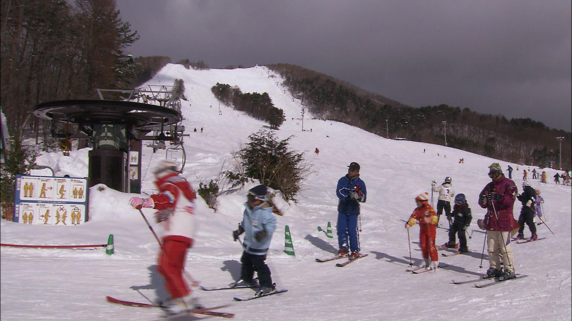 No.010133 泉ヶ岳スキー場