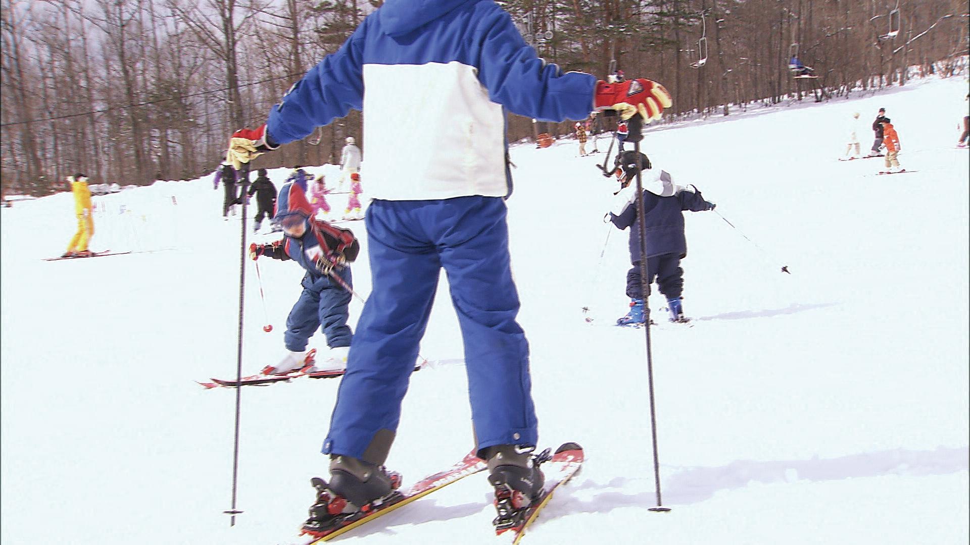 No.010134 泉ヶ岳スキー場