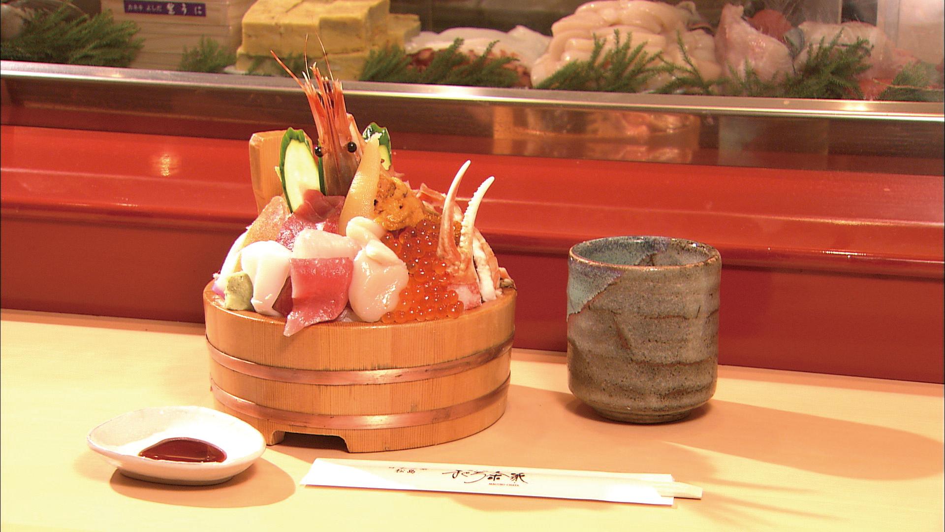 No.010157 ちらし寿司