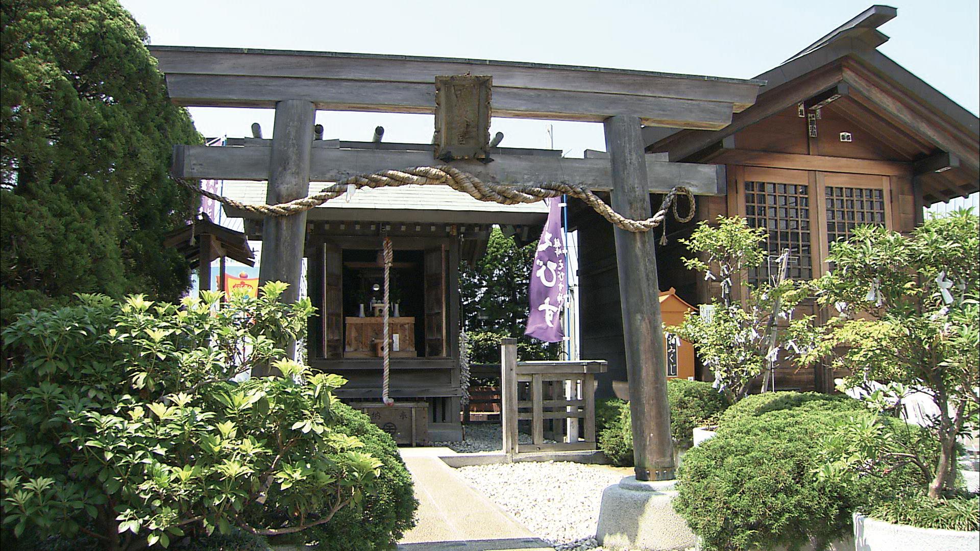 No.010178 藤崎えびす神社