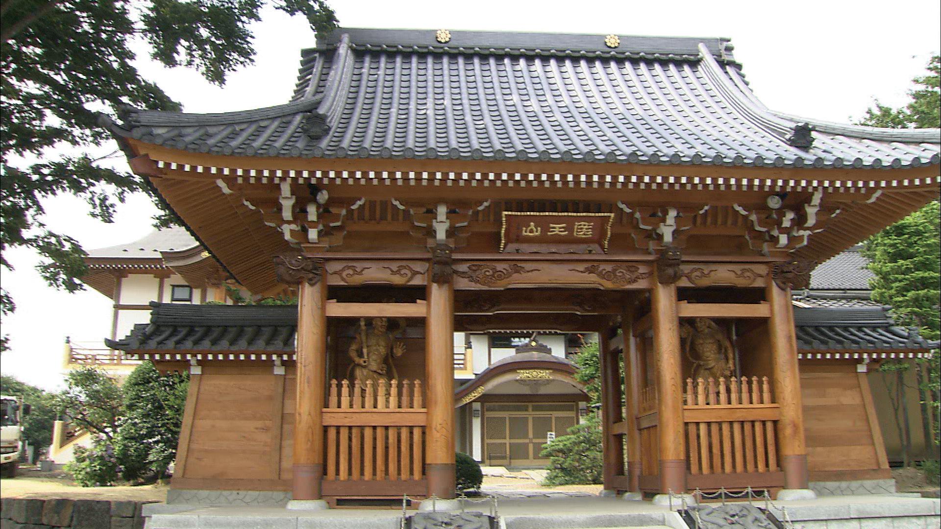 No.010180 鉤取(こうしゅ)寺