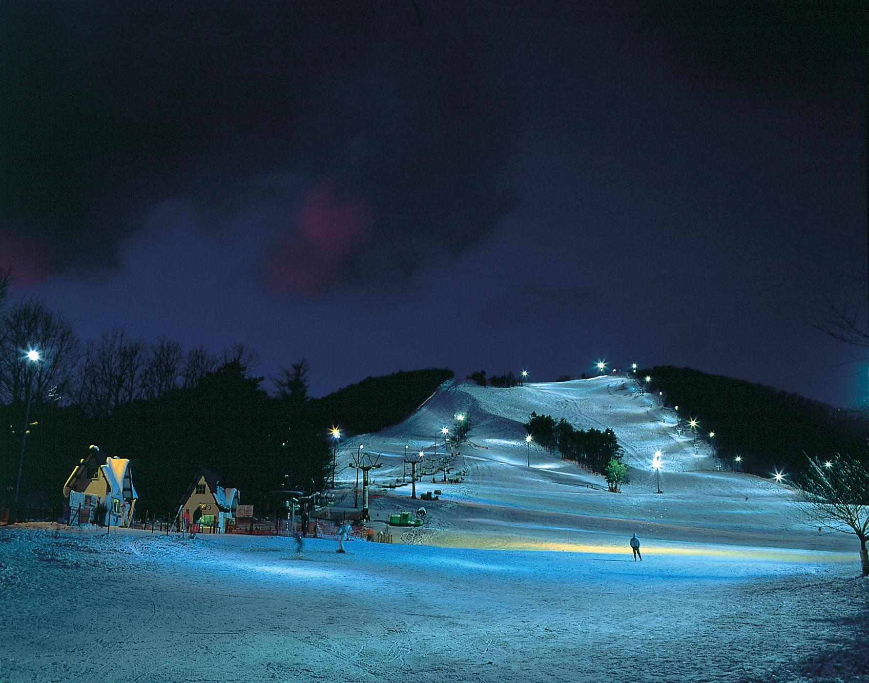 No.010293 泉ヶ岳スキー場