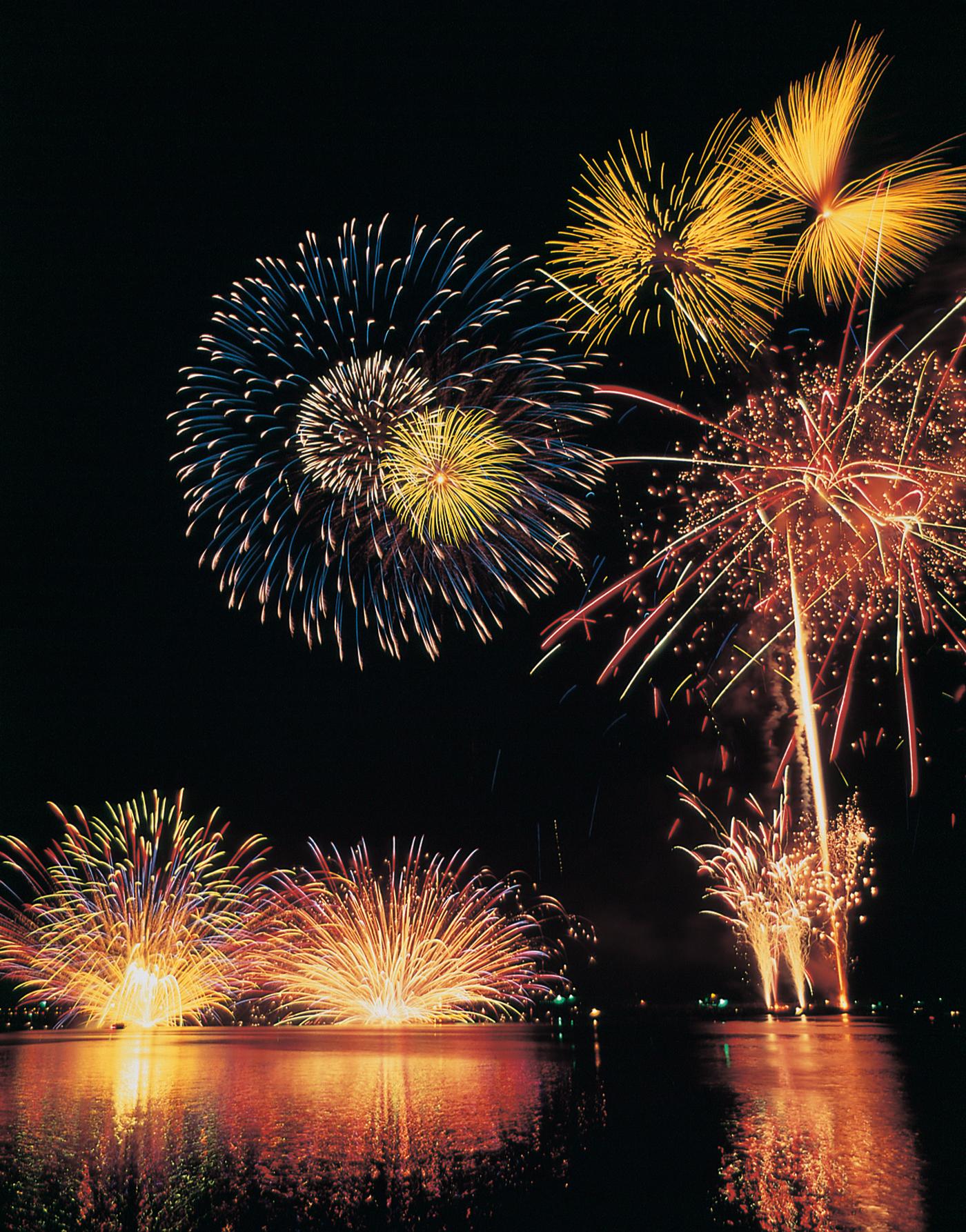 No.020061 石巻川開き祭り