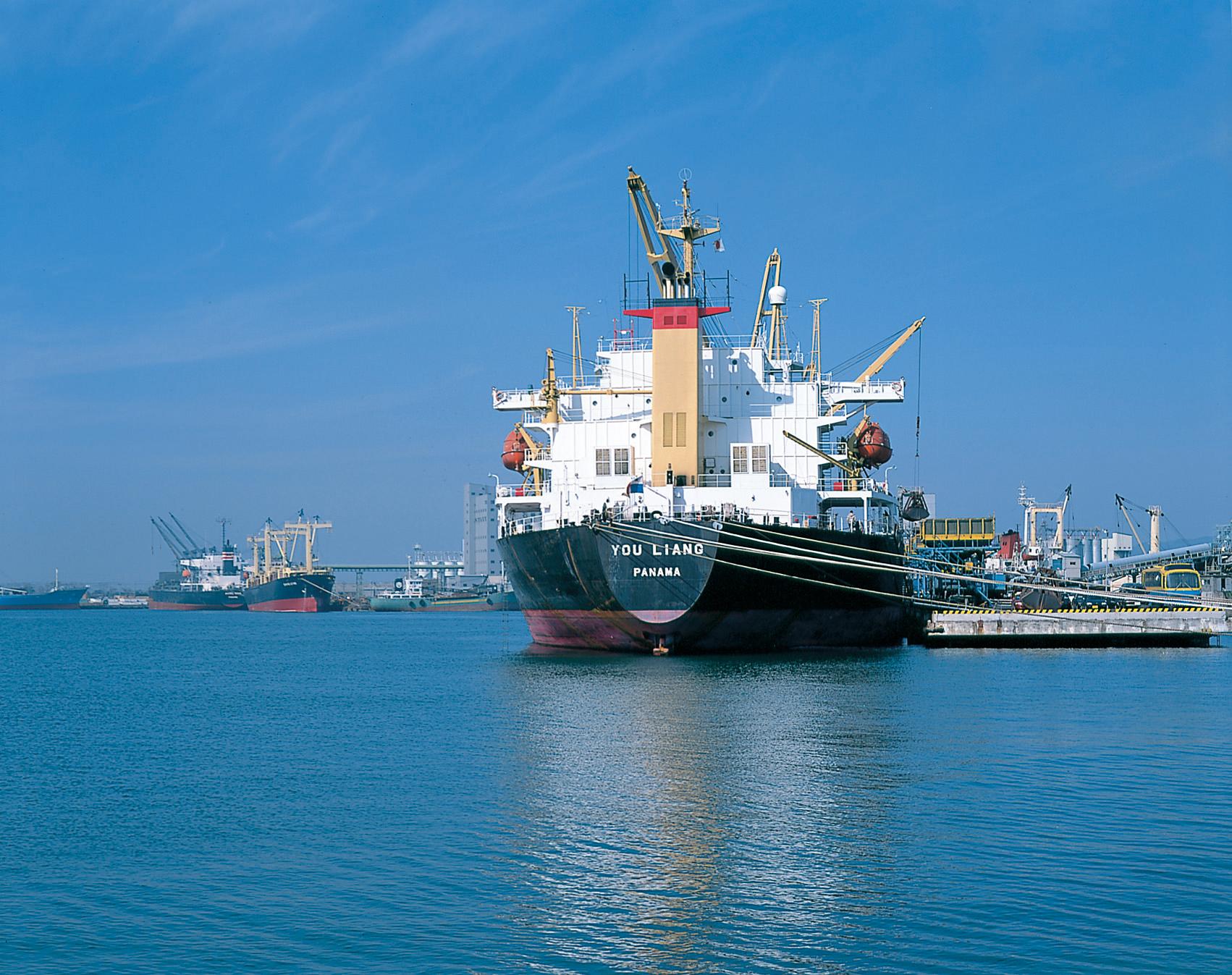 No.020072 石巻漁港