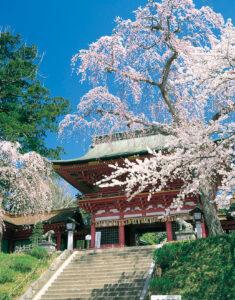 No.030013 塩竈神社