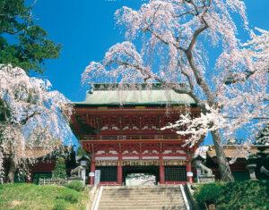 No.030014 塩竈神社