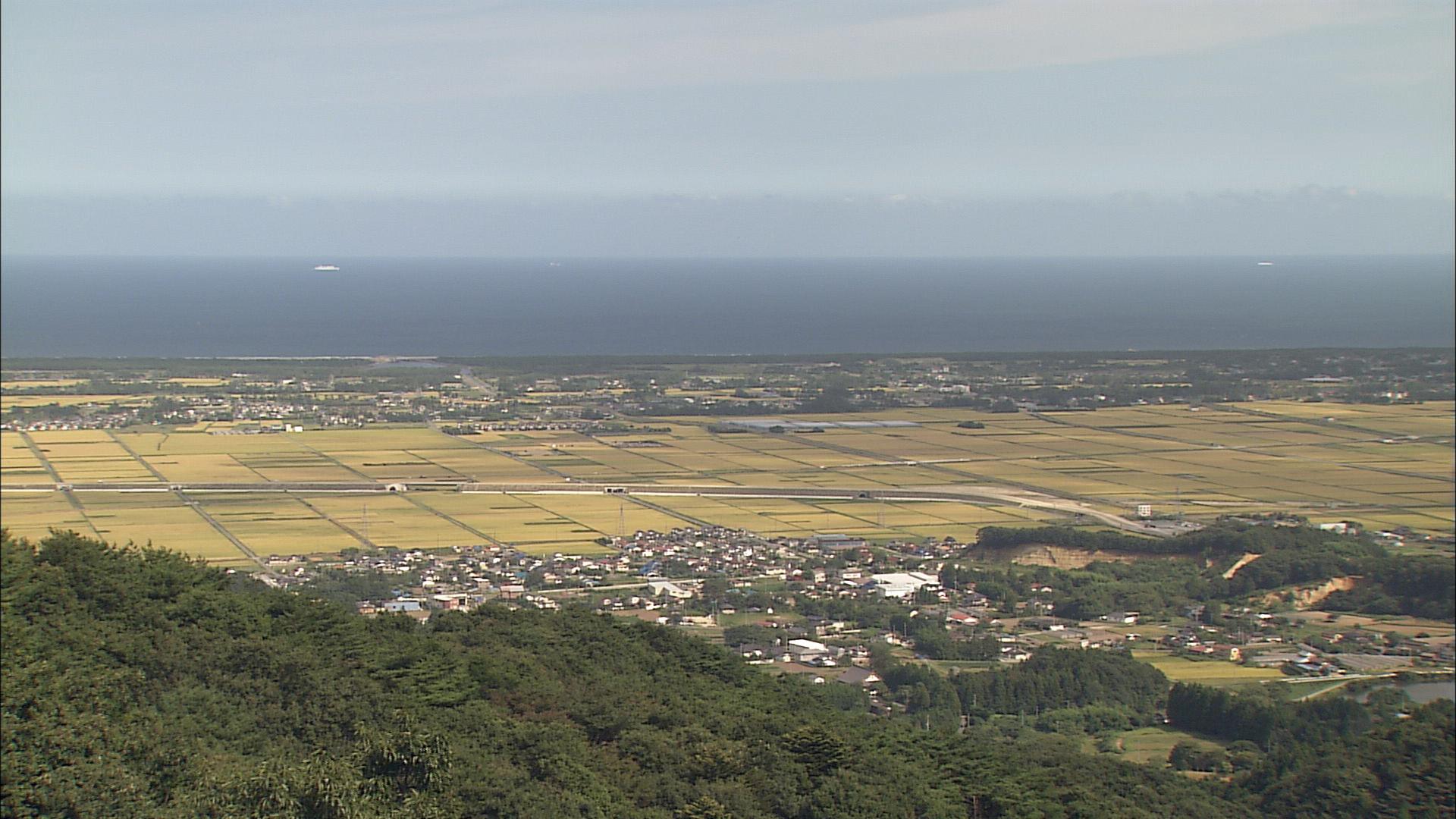No.070003 四方山