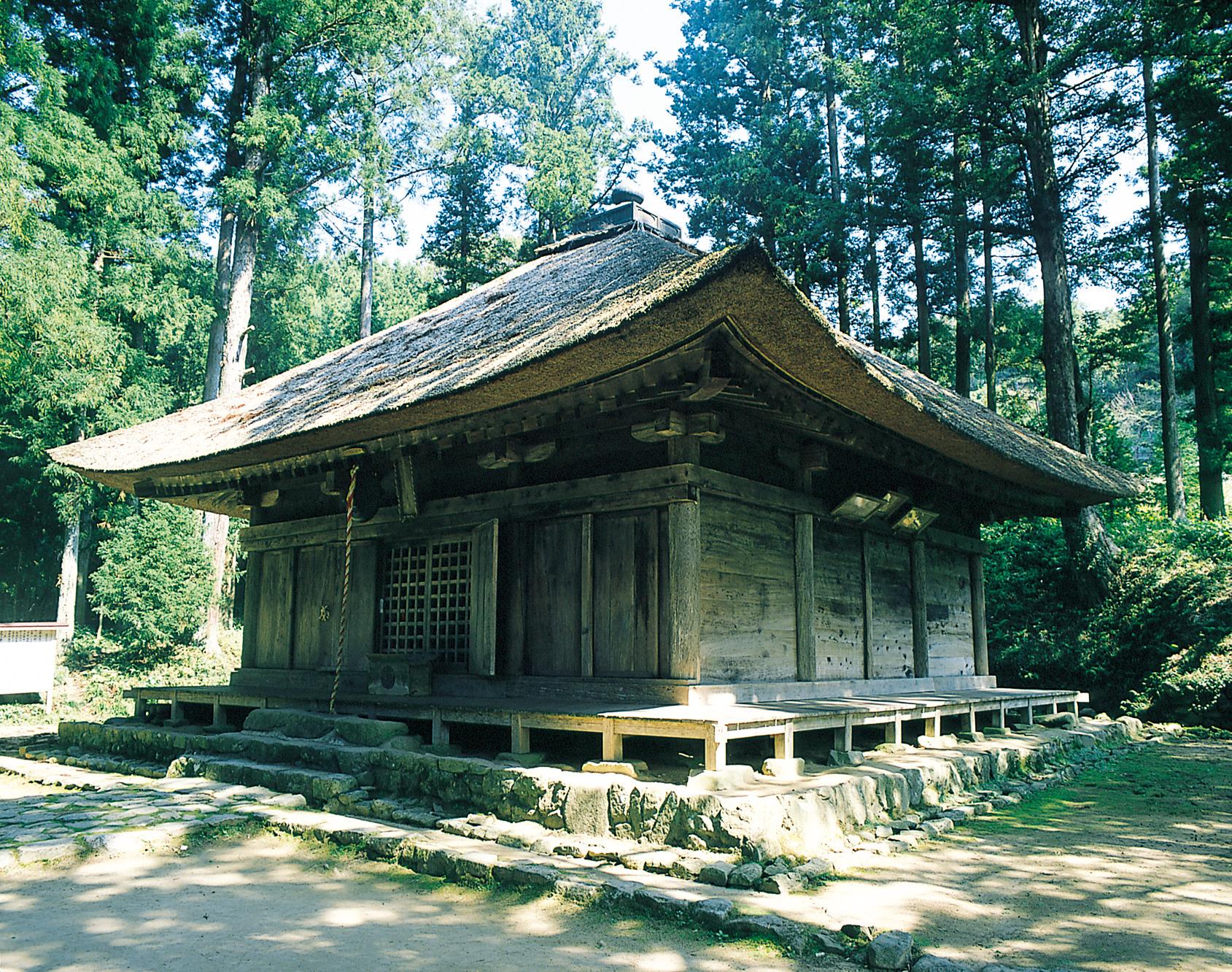 No.070009 高蔵寺