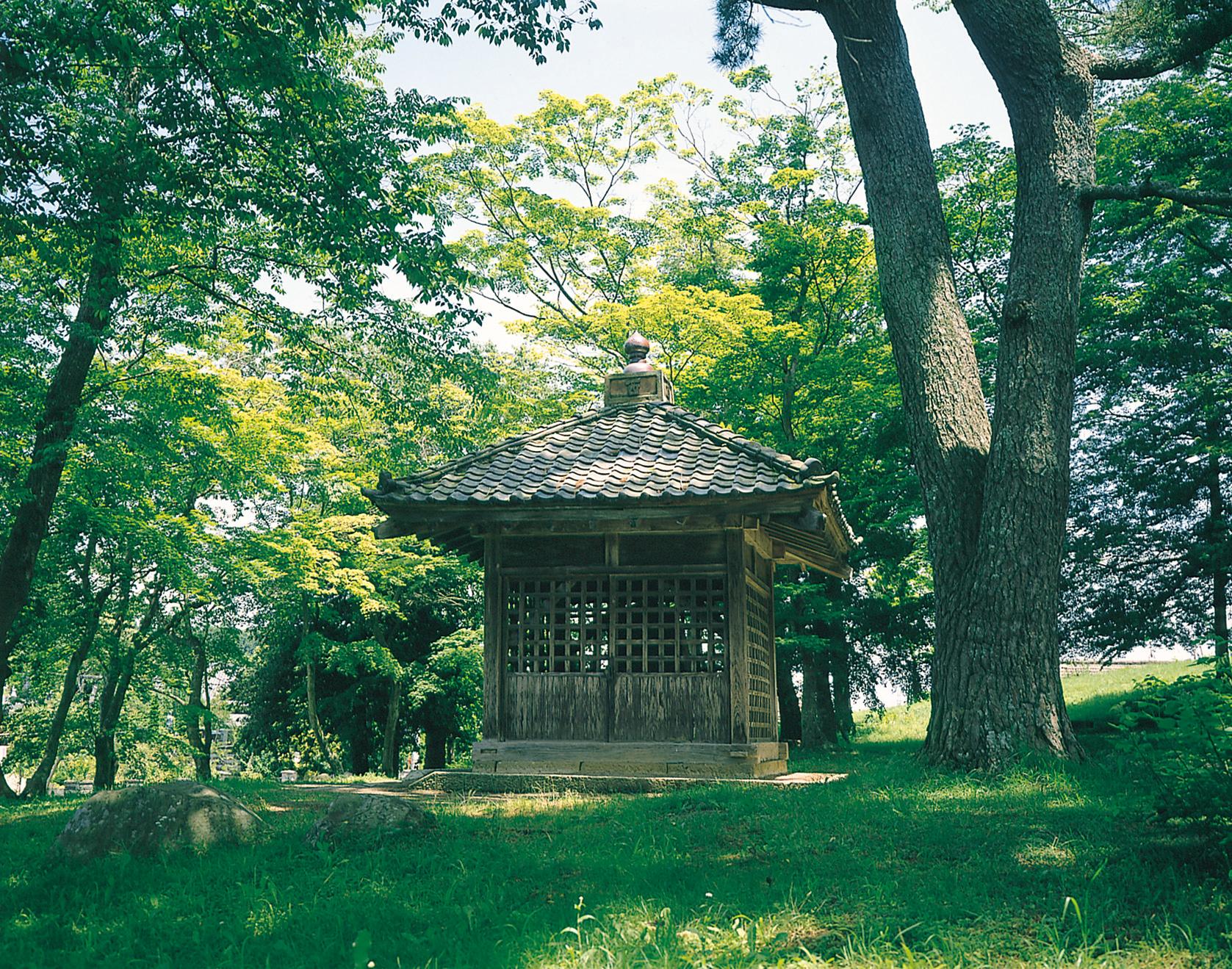 No.080017 多賀城碑(壷の碑)