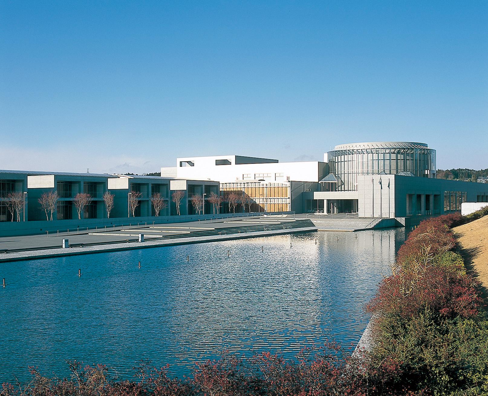 No.080023 東北歴史博物館