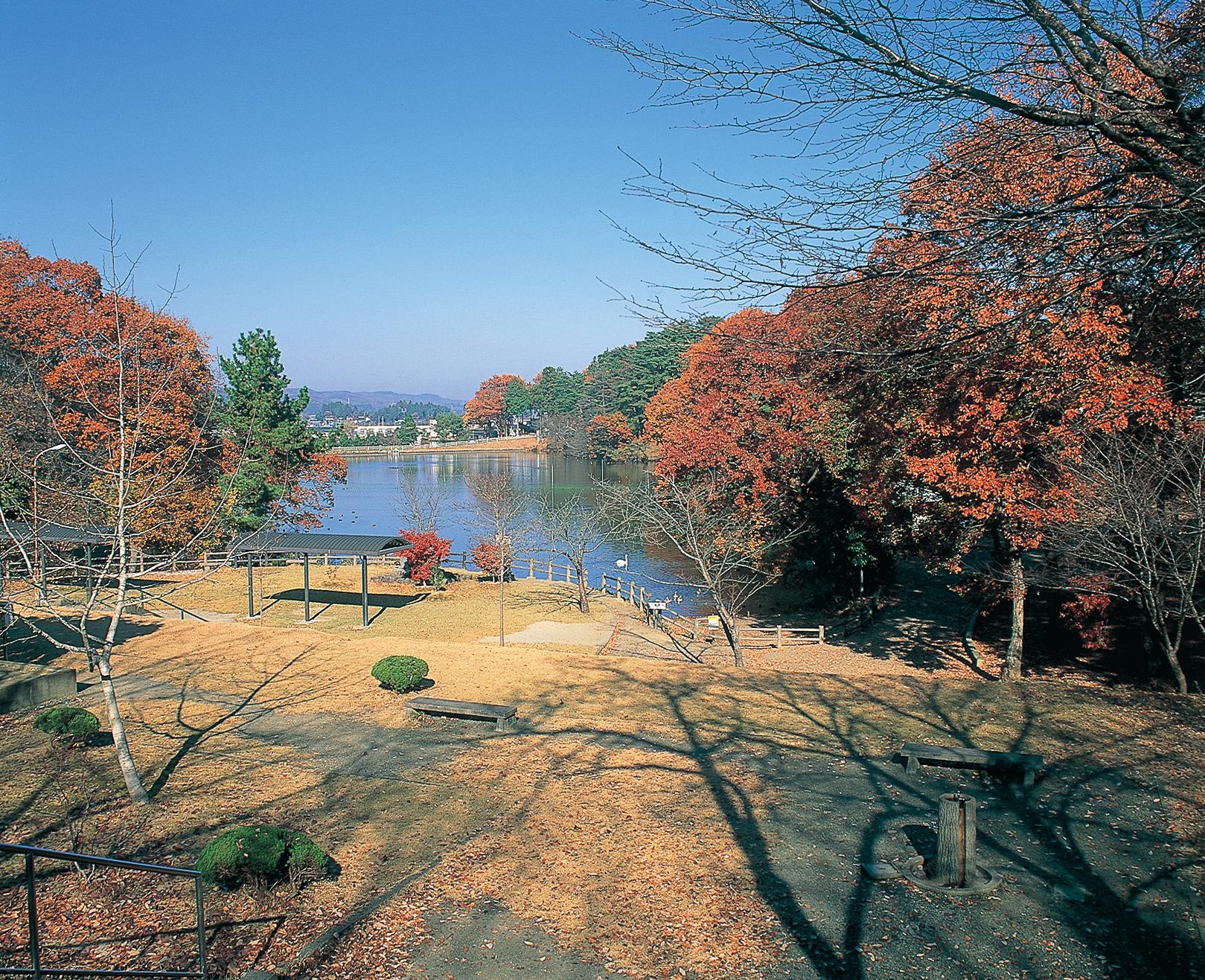 No.090012 朝日山公園
