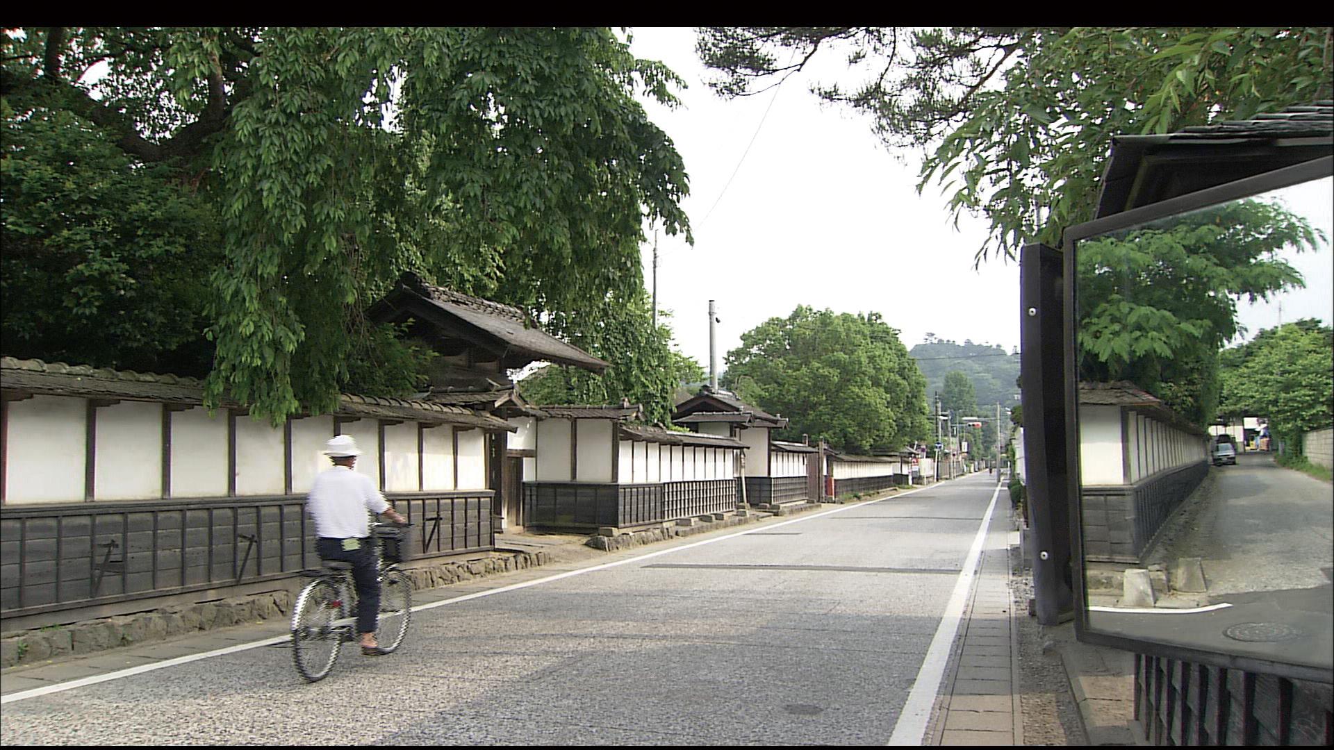 No.100039 武家屋敷