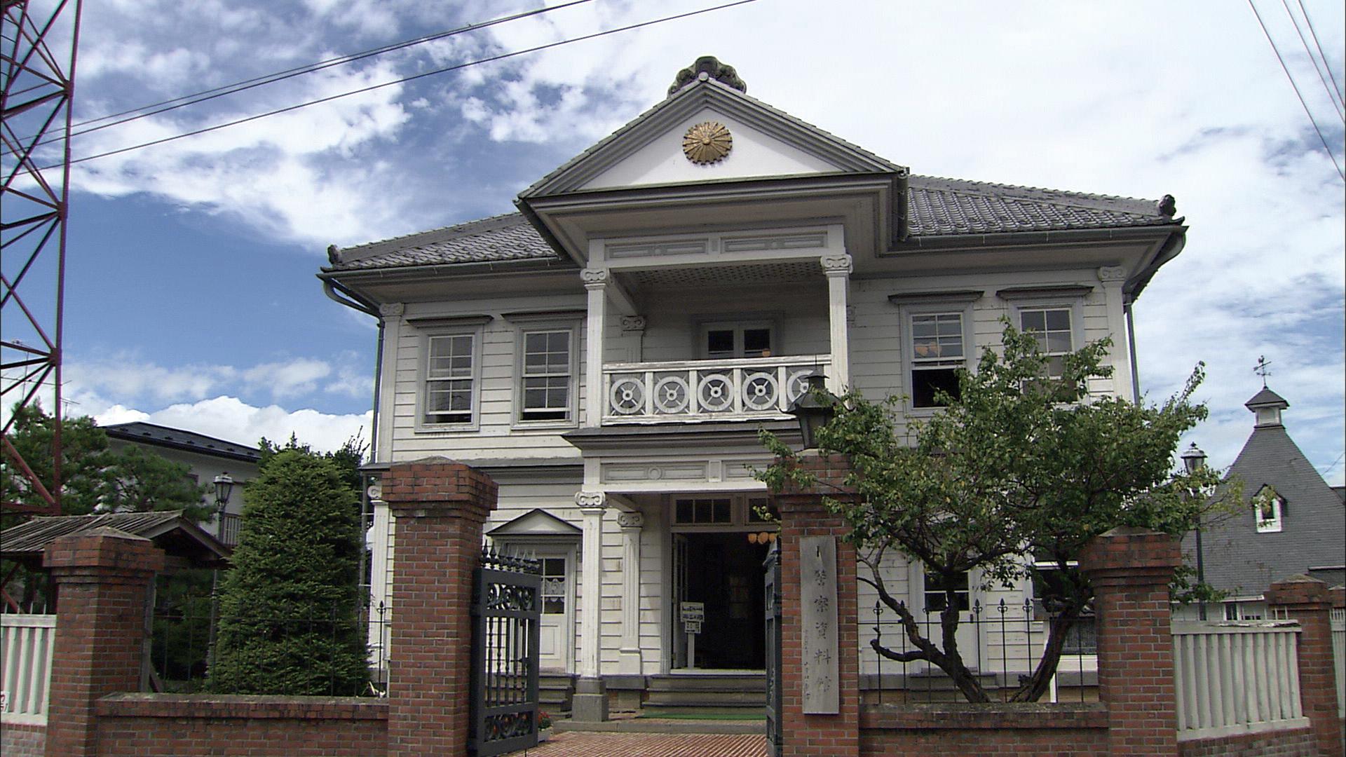 No.100049 警察資料館(旧登米警察署)