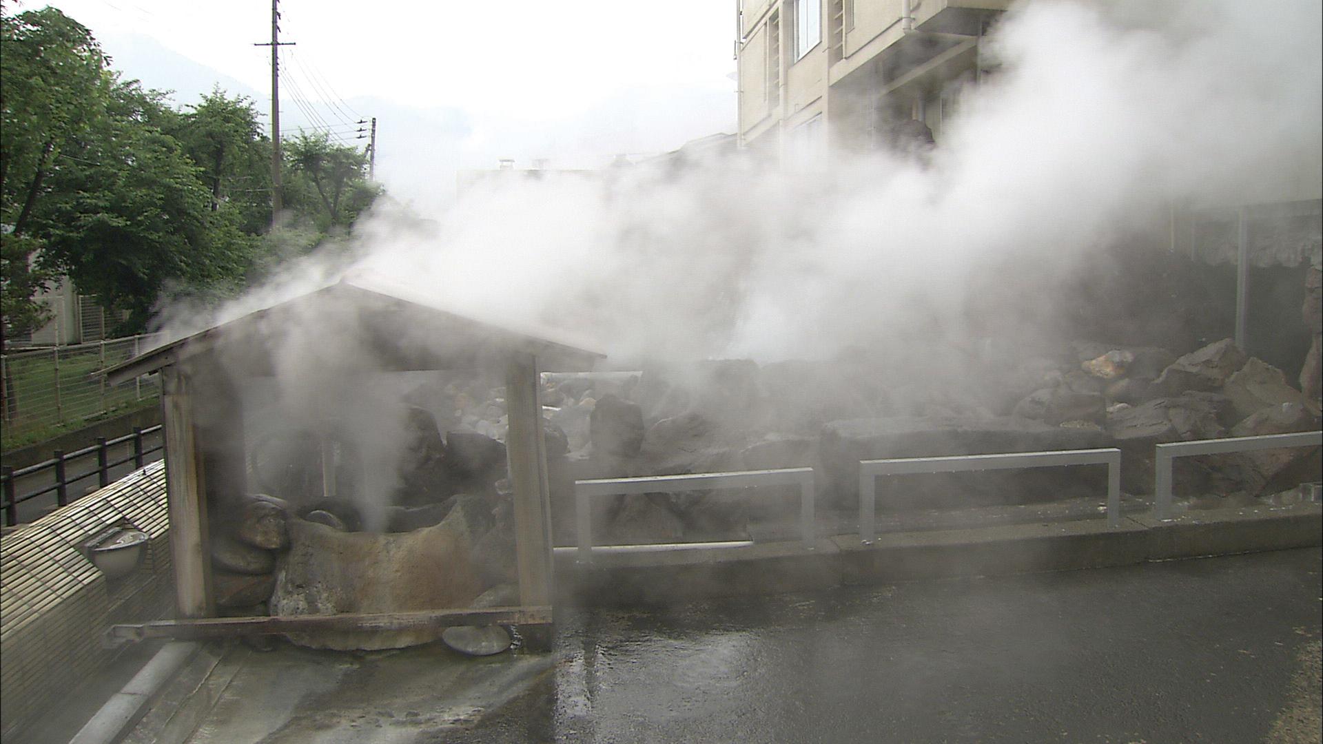 No.130051 鳴子温泉源泉