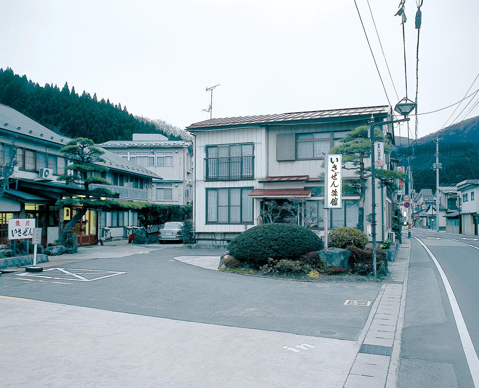 No.130120 東鳴子温泉