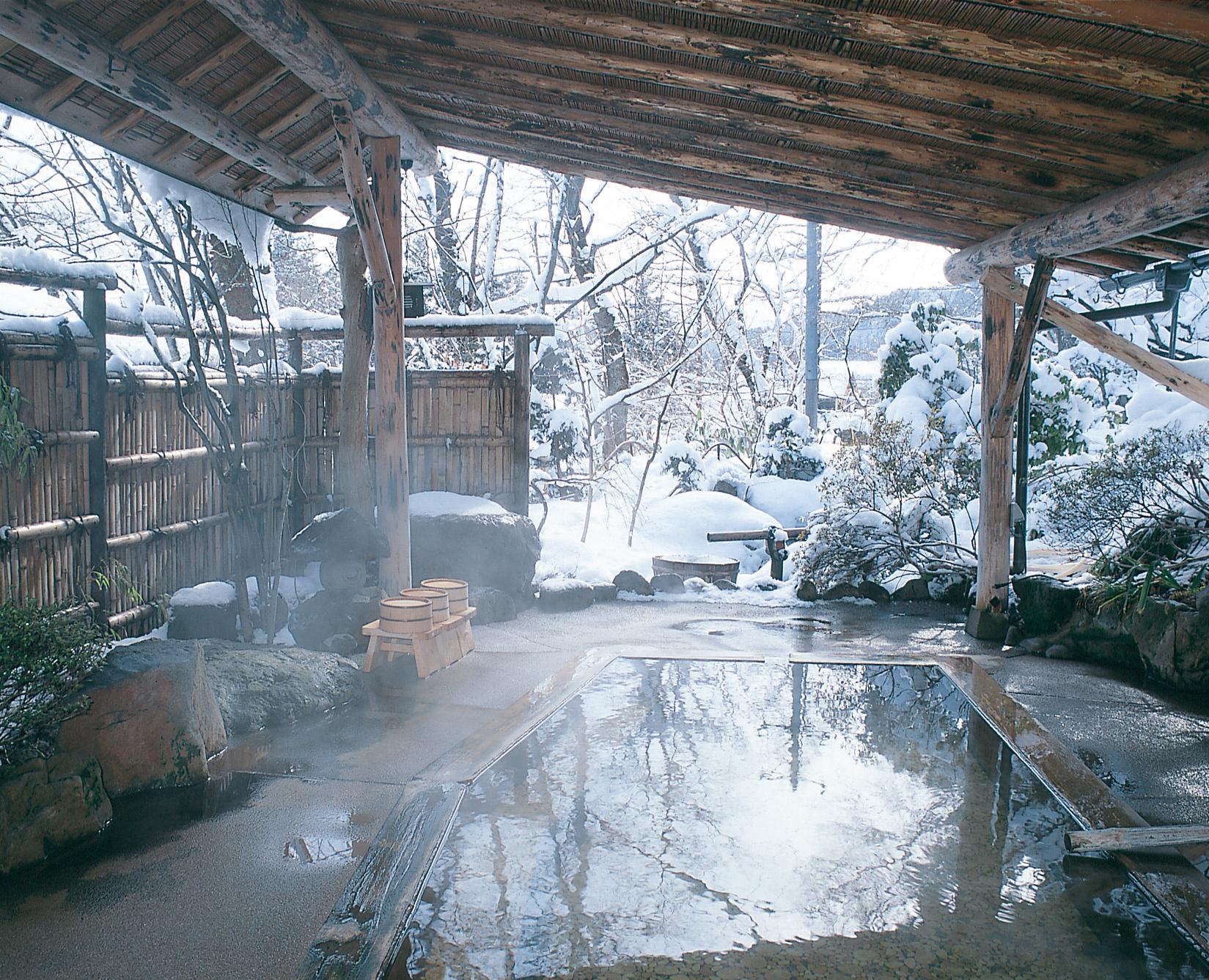 No.130121 東鳴子温泉