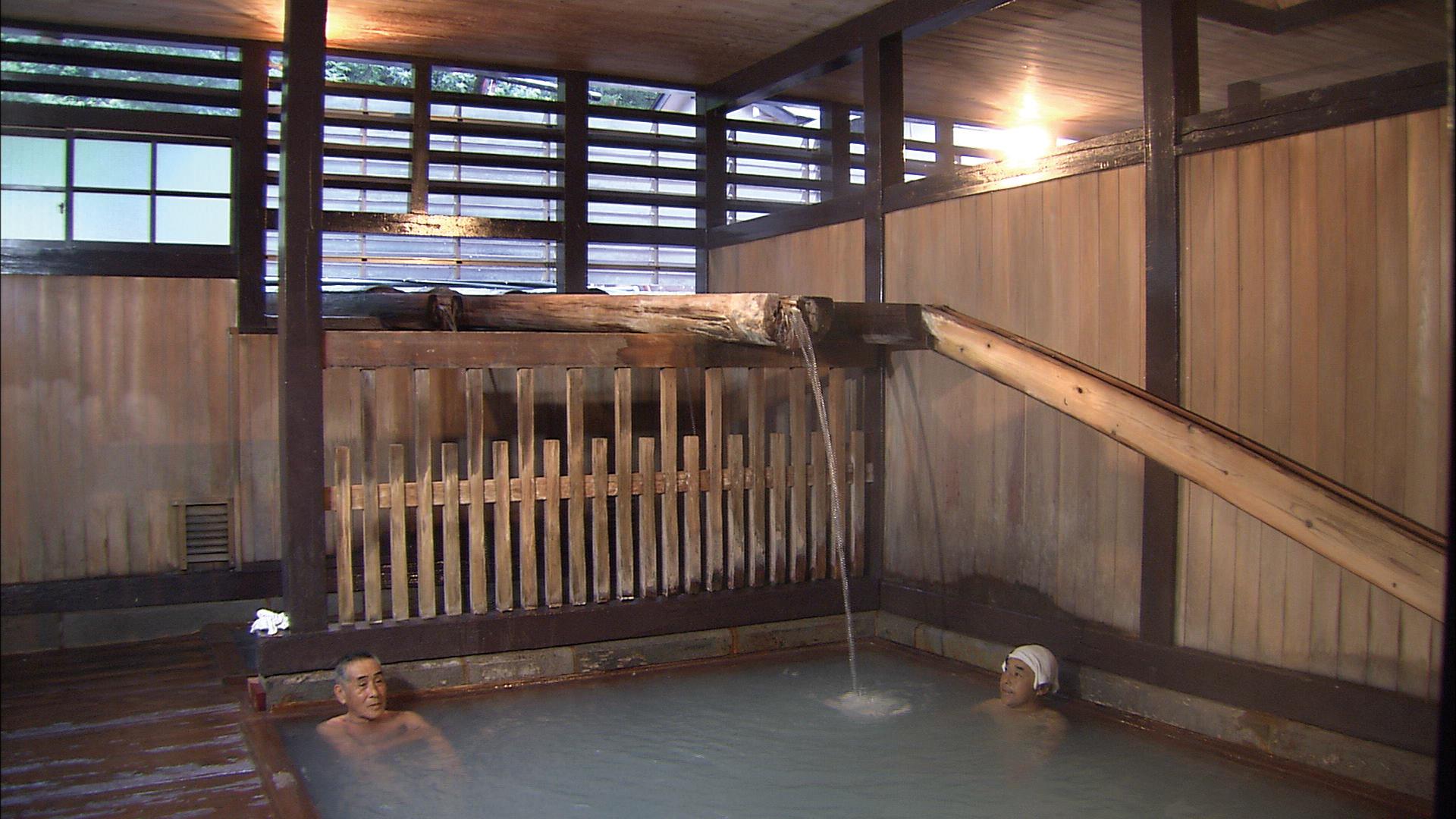 No.130173 鳴子温泉(滝の湯)