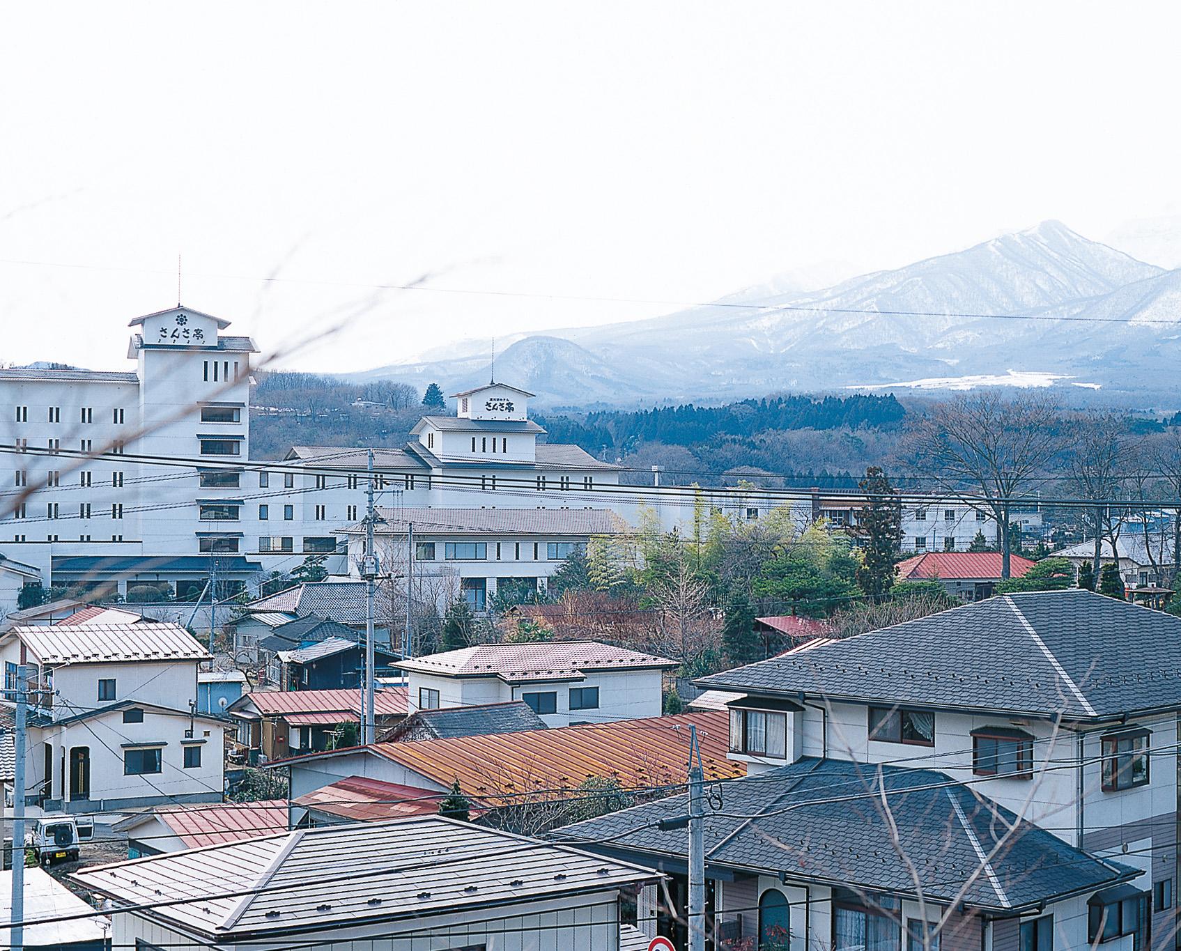 No.150155 遠刈田温泉