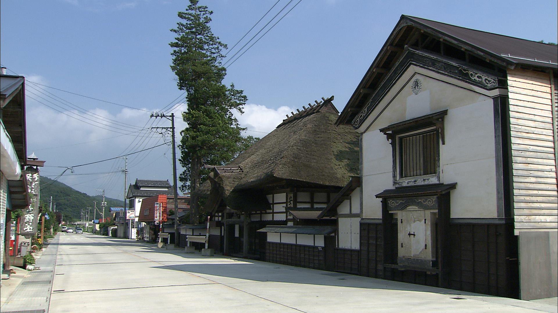 No.160012 七ヶ宿街道
