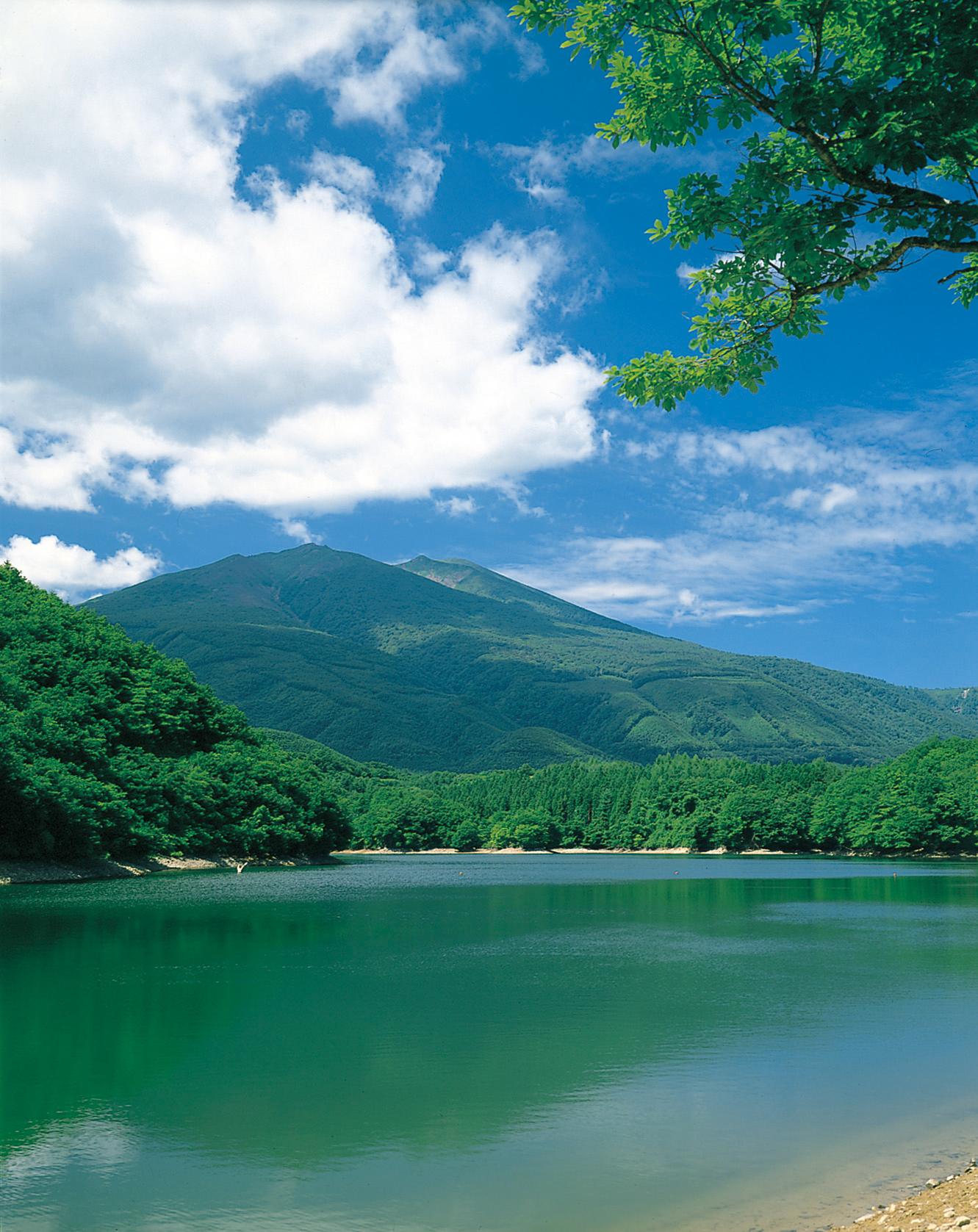 No.160030 長老湖
