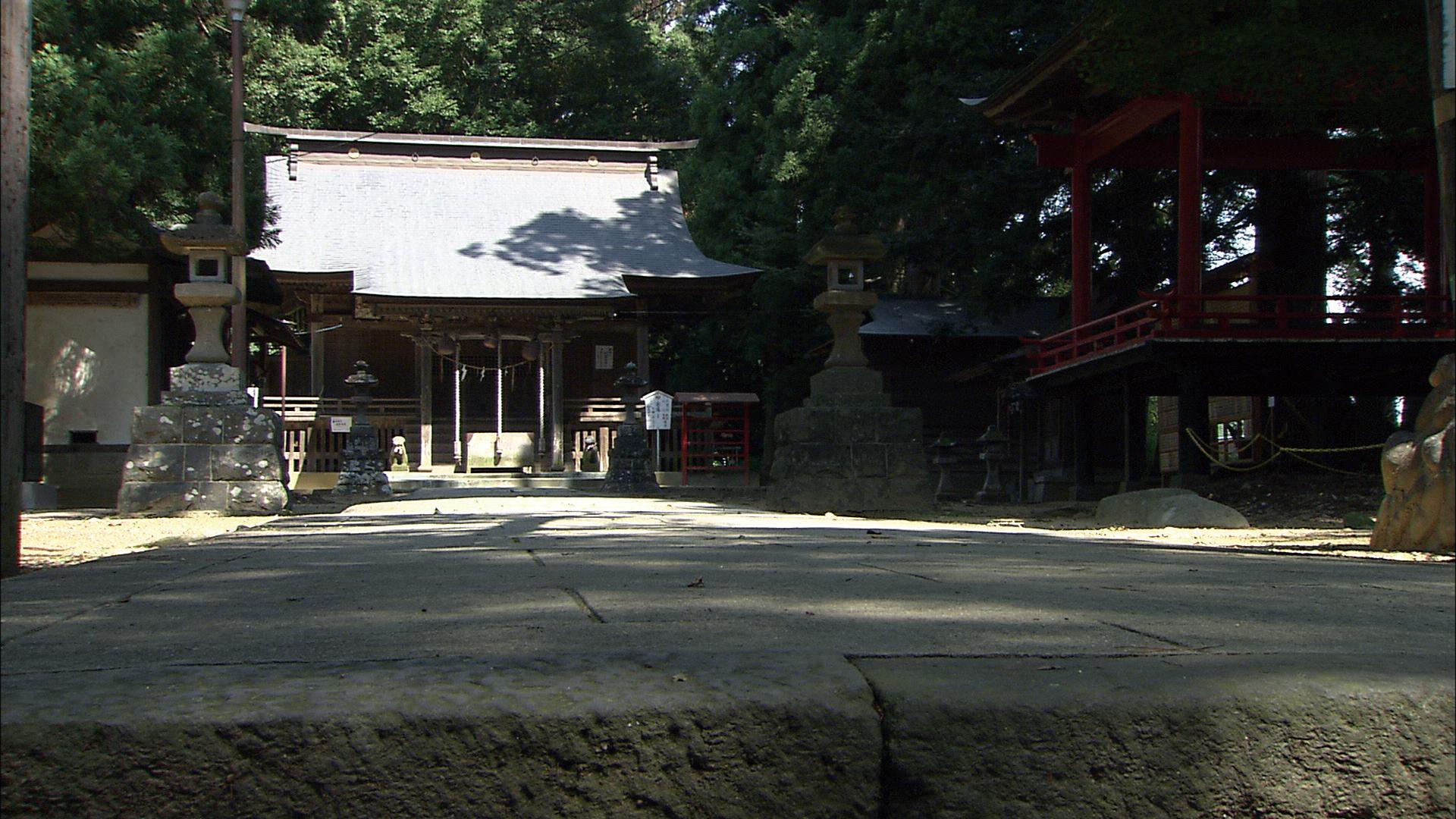 No.180004 白鳥神社