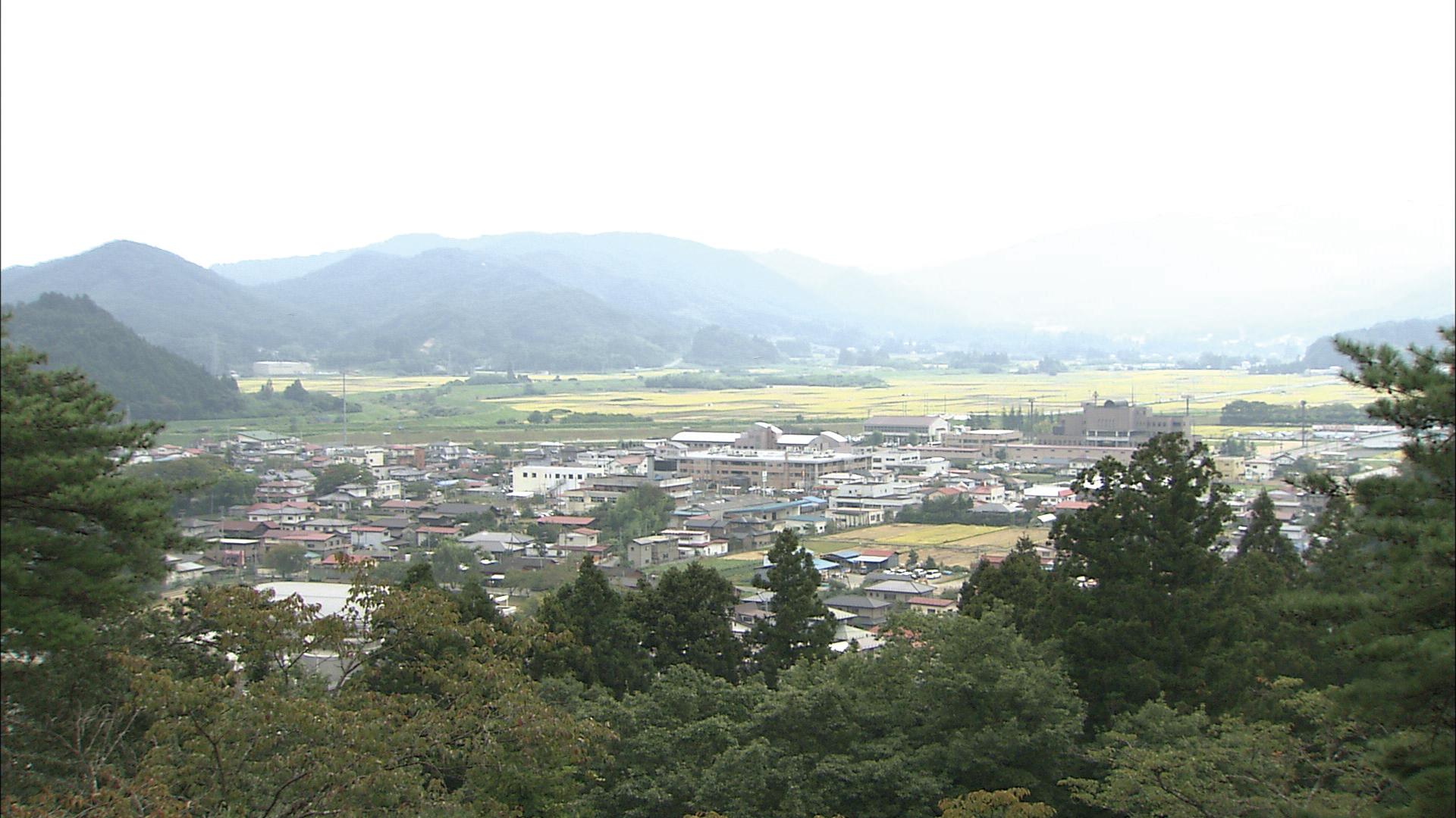 No.210003 丸森町全景