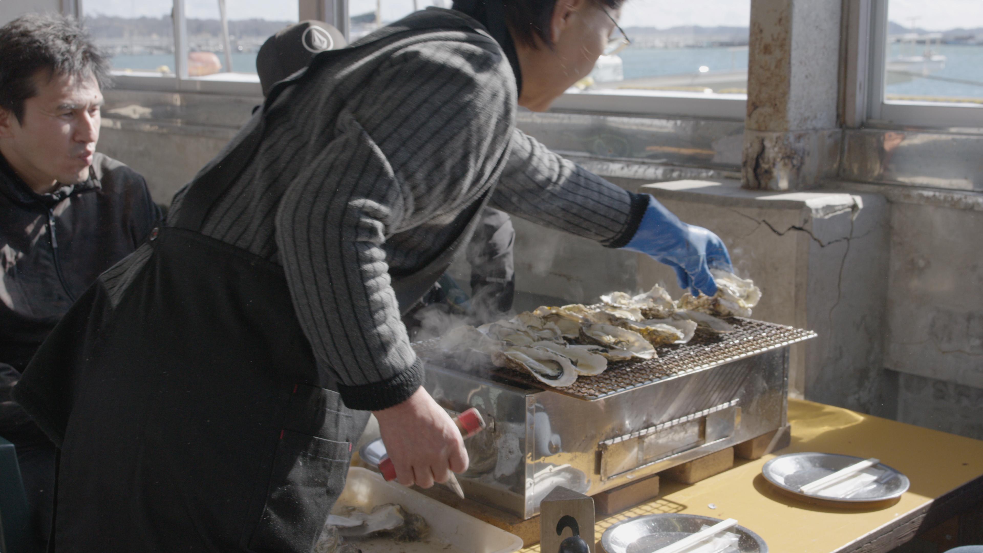 No.240027 牡蠣