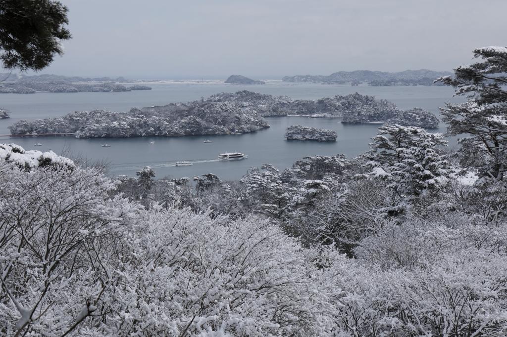 No.240101 西行戻しの松公園からの眺望