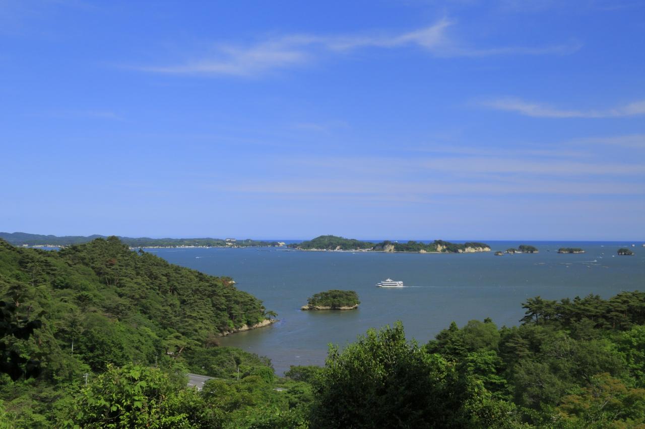 No.240102 扇谷(幽観)からの眺望