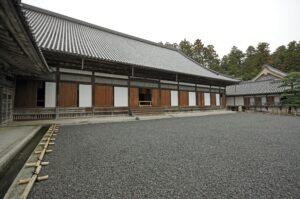 No.240113 瑞巌寺本堂