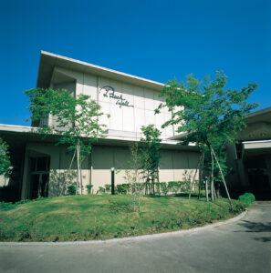 No.310014 中新田バッハホール(加美町中新田文化会館)
