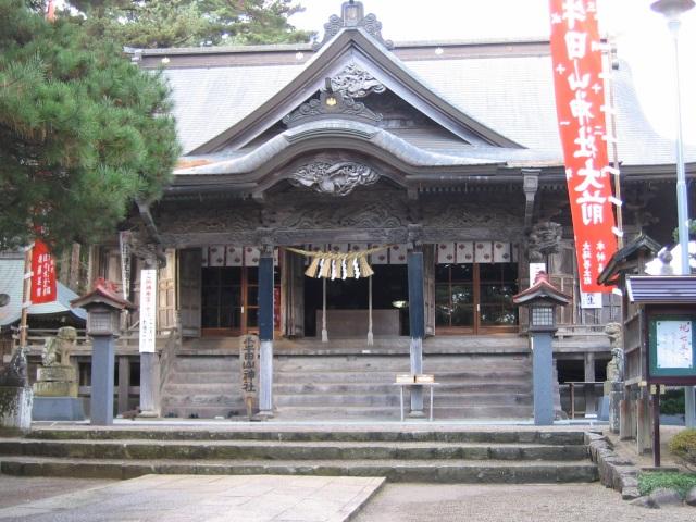 No.330006 山神社