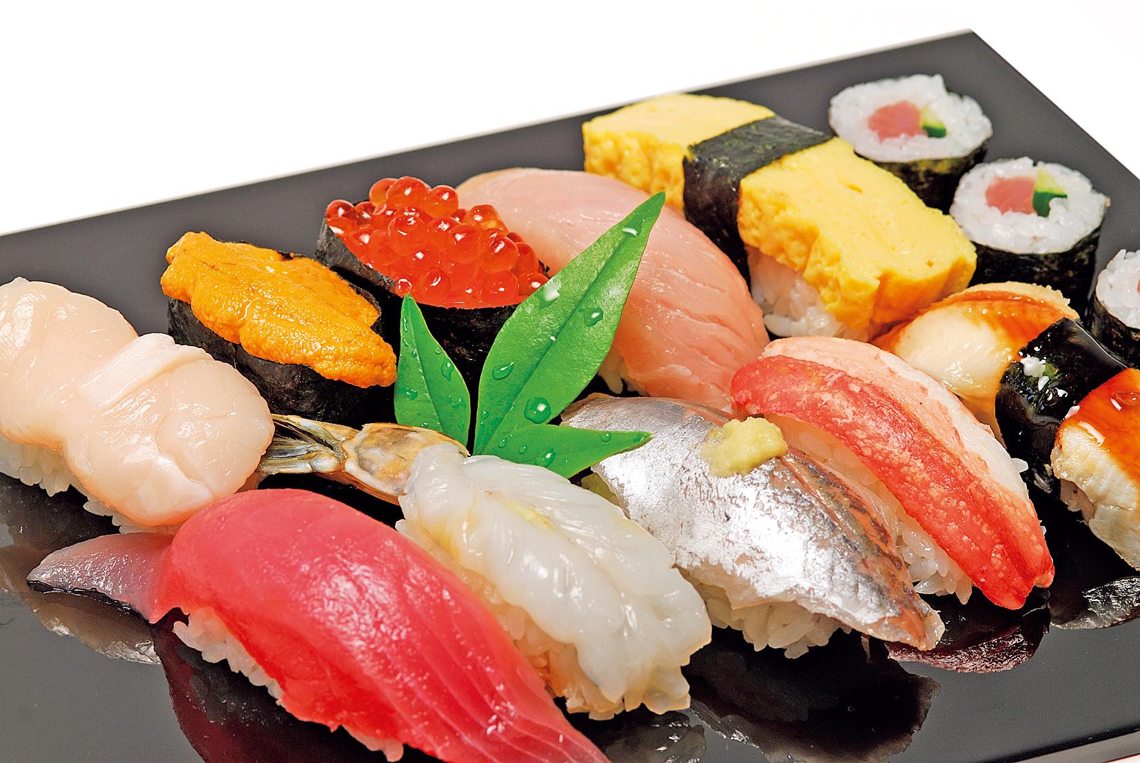 No.990078 寿司