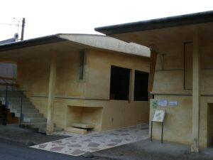 No.130018 鳴子温泉郷(早稲田桟敷湯)