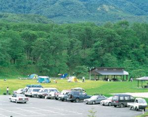 No.130085 荒雄湖畔公園